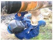 Услуги по газовой сети
