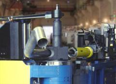 Изготовление крупногабаритного оборудования