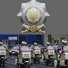 Services of a state traffic inspectorate