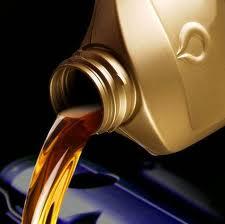 Заміна масла в коробці передач