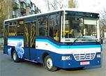 Сборка автобусов