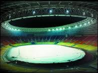 Функциональное освещение спортивных сооружений