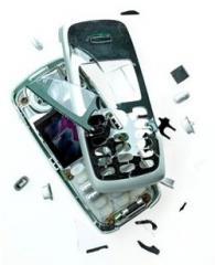 Ремонт телефонных аппаратов