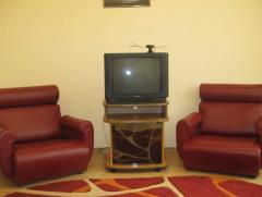 Аренда квартир в Запорожье, посуточно и почасово!