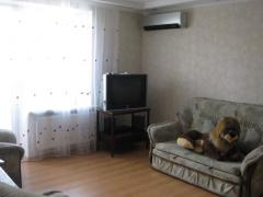 Rent of apartments in Zaporizhia, by the day and