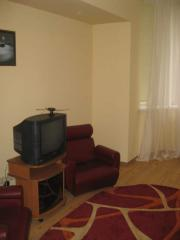Rent of apartments by the day and pochasovo,