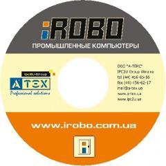 Printing on cd and dvd