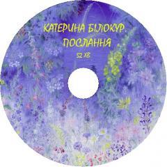 Druk on the disks CD the price Kiev