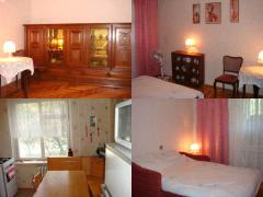 Rent of apartments by the day and pochasovo. The