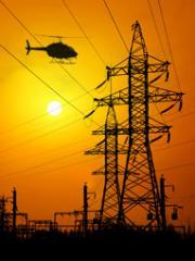 Авиационное патрулирование. Патрулирование и мониторинг магистральных газопроводов и нефтепроводов, магистральных линий электропередач.