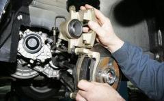 Repair and diagnostics of electric equipmen