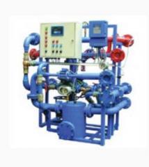 Монтаж и реконструкция систем водоснабжения.