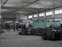 Rewind of electric motors industrial