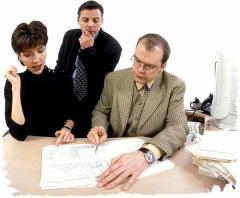 Составление и сдача отчетности ( для частных