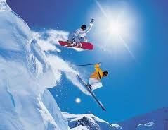 Туры горнолыжные