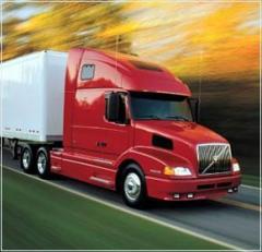 Transport cargo transportation