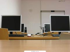 Обслуживание офисных сетей