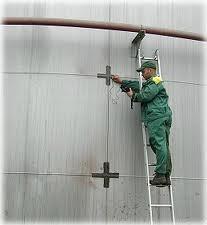 Услуги радиационного контроля