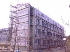 Мы качественно выполняем комплекс работ по монтажу, ремонту и обслуживанию, систем утепления фасадов. Большой выбор материалов, качество