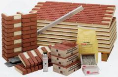 Комплекс работ по монтажу, ремонту и обслуживанию, систем утепления фасадов. Большой выбор материалов, качество