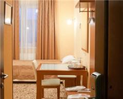 Отель «АВТОТУРИСТ» Стандарт двухместный.