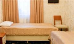 Отель «АВТОТУРИСТ», Стандарт семейный (900 грн.)