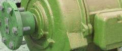 Ремонт генераторов переменного тока (промышленных,