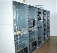 Проектирование специальных телекоммуникационных