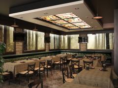Design of restaurants