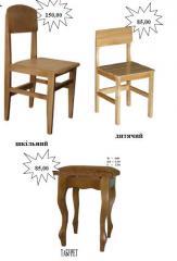 Сторожинецький мебельный комбинат. Производство мебели