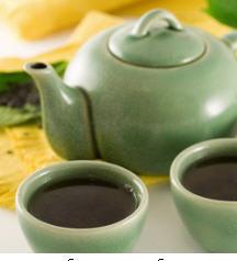 Доставка чая и кофе