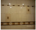 Укладка кафельной плитки, ремонт квартир и зданий,