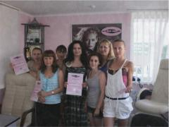 Clinic Nails, Киншова, Севастополь. Курсы: