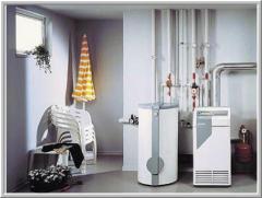 Гарантийное обслуживание тепловых насосов