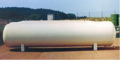 Монтаж і реконструкція систем газопостачання