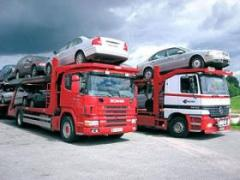 Car customs clearance Kiev, Martusovka