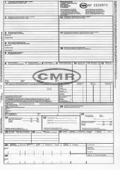 Оформлення товаросупроводжувальних документів