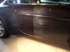 Восстановительная и защитная полировка кузова
