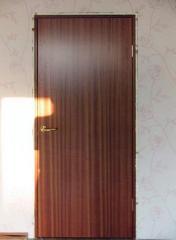 Installation of doorways