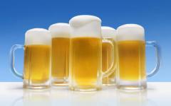 Франчайзинг пива, пиво на розлив, живое пиво,