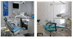 Компьютерная диагностика зубов в Киеве, цена