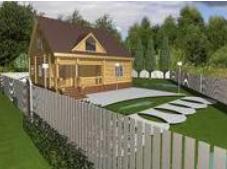 Проектирование жилищного строительства.