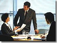 Подготовка Документов для Кредитования