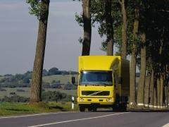 Автоперевозки тарных грузов.