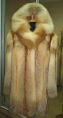 Ремонт и реставрация шуб,полушубков, курток,
