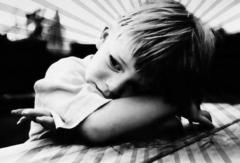 Autism at children, treatment of children's