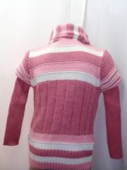 Пошив трикотажных изделий, производитель детской одежды в Хмельницком, модель № 362,1