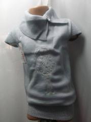 Children's jersey, knitted children's
