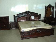 Мебель элитная из массива на заказ