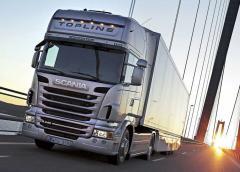 Road haulage of loads across Ukraine, Kharkiv